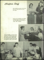 Page 14, 1958 Edition, Ganado High School - Chieftain Yearbook (Ganado, TX) online yearbook collection