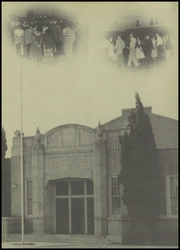 Page 3, 1954 Edition, Carrollton High School - Roar Yearbook (Carrollton, TX) online yearbook collection