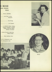 Page 7, 1954 Edition, Carrollton High School - Roar Yearbook (Carrollton, TX) online yearbook collection