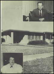 Page 13, 1957 Edition, Carrollton High School - Roar Yearbook (Carrollton, TX) online yearbook collection