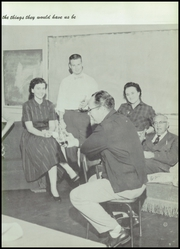 Page 13, 1959 Edition, Carrollton High School - Roar Yearbook (Carrollton, TX) online yearbook collection