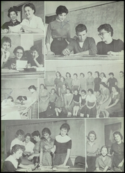 Page 9, 1959 Edition, Carrollton High School - Roar Yearbook (Carrollton, TX) online yearbook collection