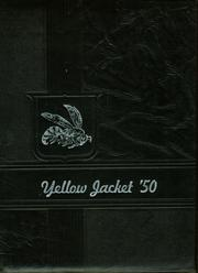 Page 1, 1950 Edition, Meridian High School - Yellow Jacket Yearbook (Meridian, TX) online yearbook collection