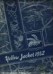 Page 1, 1952 Edition, Meridian High School - Yellow Jacket Yearbook (Meridian, TX) online yearbook collection