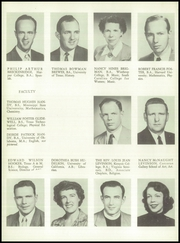 Page 14, 1956 Edition, St Stephens Episcopal School - Deacon Yearbook (Austin, TX) online yearbook collection
