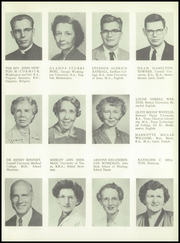 Page 15, 1956 Edition, St Stephens Episcopal School - Deacon Yearbook (Austin, TX) online yearbook collection