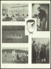 Page 8, 1956 Edition, St Stephens Episcopal School - Deacon Yearbook (Austin, TX) online yearbook collection