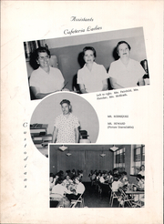 Page 16, 1960 Edition, Forsan High School - Buffalo Trail Yearbook (Forsan, TX) online yearbook collection