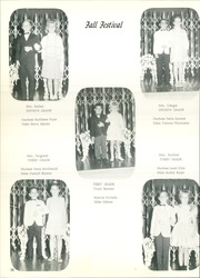 Page 38, 1966 Edition, Forsan High School - Buffalo Trail Yearbook (Forsan, TX) online yearbook collection