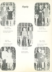 Page 39, 1966 Edition, Forsan High School - Buffalo Trail Yearbook (Forsan, TX) online yearbook collection