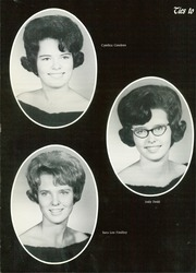 Page 42, 1966 Edition, Forsan High School - Buffalo Trail Yearbook (Forsan, TX) online yearbook collection