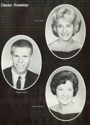 Page 43, 1966 Edition, Forsan High School - Buffalo Trail Yearbook (Forsan, TX) online yearbook collection
