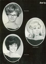 Page 44, 1966 Edition, Forsan High School - Buffalo Trail Yearbook (Forsan, TX) online yearbook collection