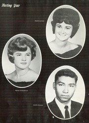Page 45, 1966 Edition, Forsan High School - Buffalo Trail Yearbook (Forsan, TX) online yearbook collection
