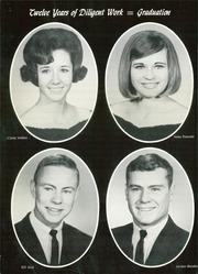 Page 46, 1966 Edition, Forsan High School - Buffalo Trail Yearbook (Forsan, TX) online yearbook collection