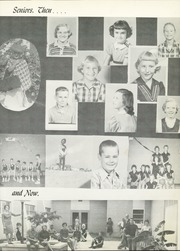 Page 47, 1966 Edition, Forsan High School - Buffalo Trail Yearbook (Forsan, TX) online yearbook collection