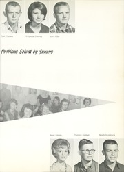 Page 51, 1966 Edition, Forsan High School - Buffalo Trail Yearbook (Forsan, TX) online yearbook collection