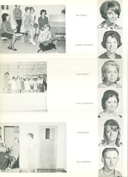 Page 52, 1966 Edition, Forsan High School - Buffalo Trail Yearbook (Forsan, TX) online yearbook collection