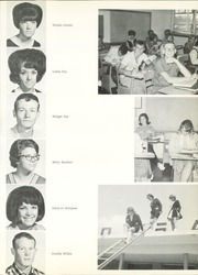 Page 53, 1966 Edition, Forsan High School - Buffalo Trail Yearbook (Forsan, TX) online yearbook collection
