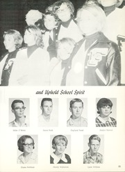 Page 59, 1966 Edition, Forsan High School - Buffalo Trail Yearbook (Forsan, TX) online yearbook collection
