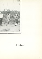 Page 61, 1966 Edition, Forsan High School - Buffalo Trail Yearbook (Forsan, TX) online yearbook collection