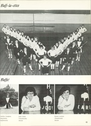 Page 67, 1966 Edition, Forsan High School - Buffalo Trail Yearbook (Forsan, TX) online yearbook collection