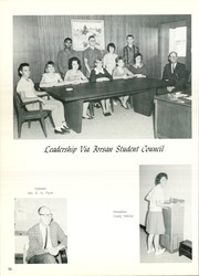Page 68, 1966 Edition, Forsan High School - Buffalo Trail Yearbook (Forsan, TX) online yearbook collection