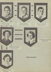 Hico High School - Tigers Lair Yearbook (Hico, TX) online yearbook collection, 1953 Edition, Page 25