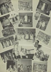 Hico High School - Tigers Lair Yearbook (Hico, TX) online yearbook collection, 1953 Edition, Page 28