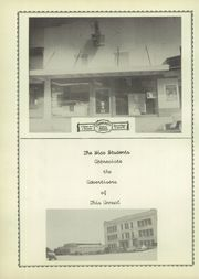 Hico High School - Tigers Lair Yearbook (Hico, TX) online yearbook collection, 1953 Edition, Page 76