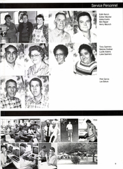 Page 13, 1984 Edition, Weimar High School - Claw Yearbook (Weimar, TX) online yearbook collection