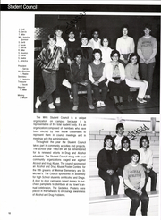 Page 14, 1984 Edition, Weimar High School - Claw Yearbook (Weimar, TX) online yearbook collection