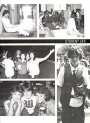 Page 15, 1984 Edition, Weimar High School - Claw Yearbook (Weimar, TX) online yearbook collection
