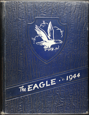 1944 Edition, Wilmer Hutchins High School - Eagle Yearbook (Hutchins, TX)