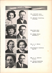 Page 13, 1944 Edition, Wilmer Hutchins High School - Eagle Yearbook (Hutchins, TX) online yearbook collection
