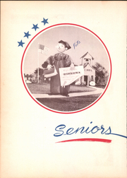 Page 14, 1944 Edition, Wilmer Hutchins High School - Eagle Yearbook (Hutchins, TX) online yearbook collection
