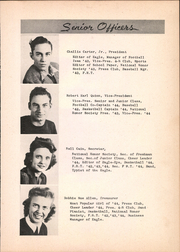 Page 15, 1944 Edition, Wilmer Hutchins High School - Eagle Yearbook (Hutchins, TX) online yearbook collection