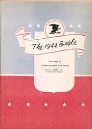 Page 7, 1944 Edition, Wilmer Hutchins High School - Eagle Yearbook (Hutchins, TX) online yearbook collection