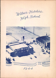 Page 9, 1944 Edition, Wilmer Hutchins High School - Eagle Yearbook (Hutchins, TX) online yearbook collection