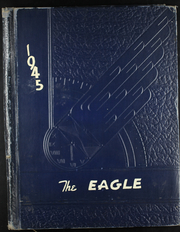 1945 Edition, Wilmer Hutchins High School - Eagle Yearbook (Hutchins, TX)