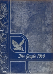 1949 Edition, Wilmer Hutchins High School - Eagle Yearbook (Hutchins, TX)