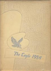 1954 Edition, Wilmer Hutchins High School - Eagle Yearbook (Hutchins, TX)