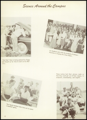 Page 16, 1954 Edition, Wilmer Hutchins High School - Eagle Yearbook (Hutchins, TX) online yearbook collection