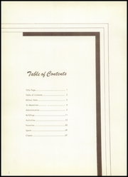 Page 6, 1954 Edition, Wilmer Hutchins High School - Eagle Yearbook (Hutchins, TX) online yearbook collection