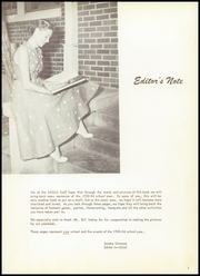 Page 7, 1954 Edition, Wilmer Hutchins High School - Eagle Yearbook (Hutchins, TX) online yearbook collection