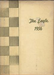 1956 Edition, Wilmer Hutchins High School - Eagle Yearbook (Hutchins, TX)