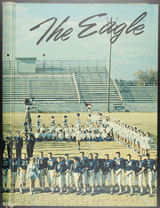 1960 Edition, Wilmer Hutchins High School - Eagle Yearbook (Hutchins, TX)