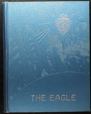 1961 Edition, Wilmer Hutchins High School - Eagle Yearbook (Hutchins, TX)