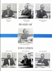 Page 12, 1961 Edition, Wilmer Hutchins High School - Eagle Yearbook (Hutchins, TX) online yearbook collection