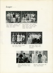 Page 109, 1964 Edition, Wilmer Hutchins High School - Eagle Yearbook (Hutchins, TX) online yearbook collection
